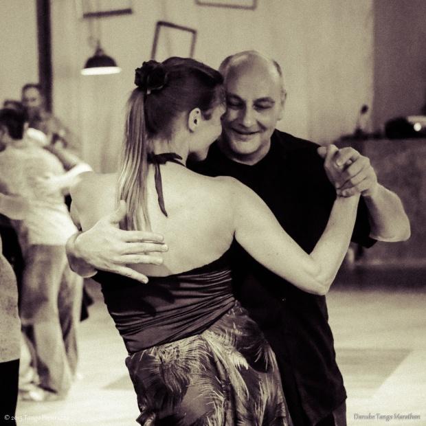 Danube Tango Marathon