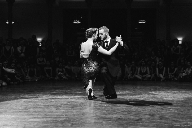 Brussels Tango Festival - April 2018