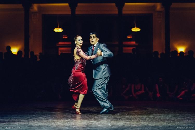 Brussels Tango Festival - April 2018